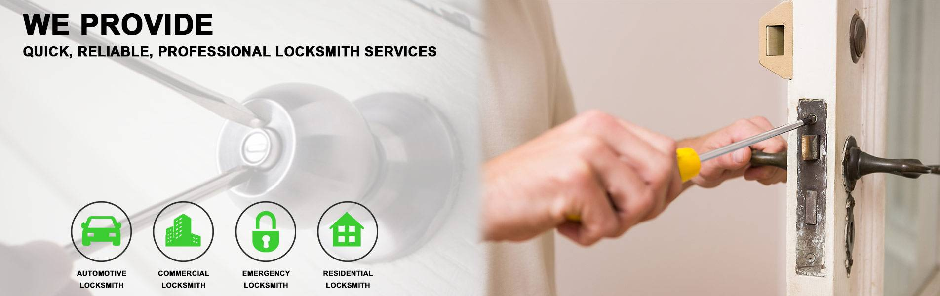 Expert Locksmith Services Tucson, AZ 520-226-3841